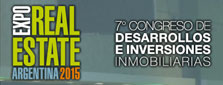 Expo Real Estate Argentina 2015