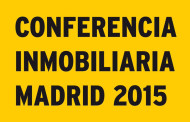 Conferencia Inmobiliaria Madrid 2015