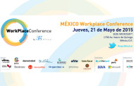 The Future of Work se debate en México el 21 de mayo
