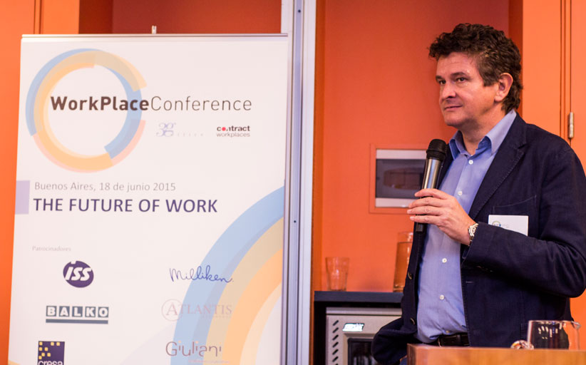 """THE FUTURE OF WORK"" sigue su exitosa gira por Latinoamérica"