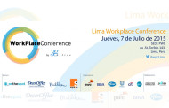 "WorkPlace Conference regresa a Perú con ""The Future of Work"""