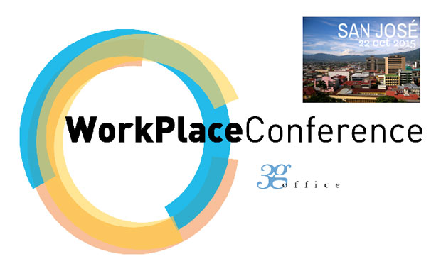 "Cuenta atrás para ""The Future of Work"" en San José"