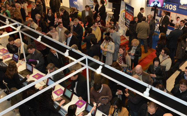 EXPO REAL ESTATE ARGENTINA 2016