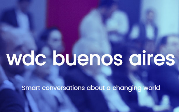 Workplace Design Conference en Buenos Aires