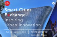 Smart Cities Exchange 2018, un encuentro internacional pensando para las ciudades