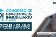 República Dominicana: 3er Congreso de Marketing Digital Inmobiliario