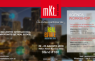 "Marketing en Real Estate lleva su ""Concepto VER"" a Expo Real Estate Argentina 2018"