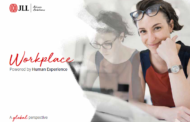 """""""Workplace powered by Human Experience"""", un nuevo informe de JLL"""