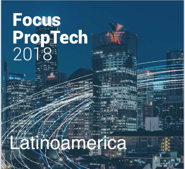 Focus PropTech Latinoamérica: nueva revista digital