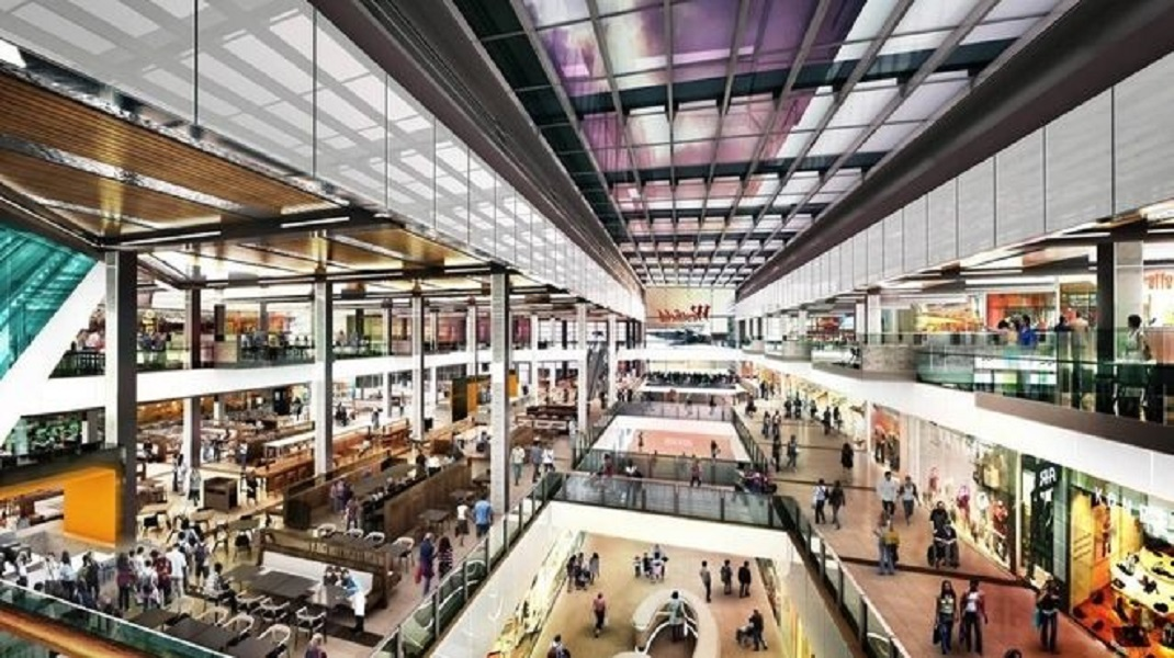 México: En 2019 continuará la tendencia de aperturas de plazas de tipo Fashion Mall y Entertainment Center