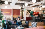 WeWork cambia la marca a The We Company