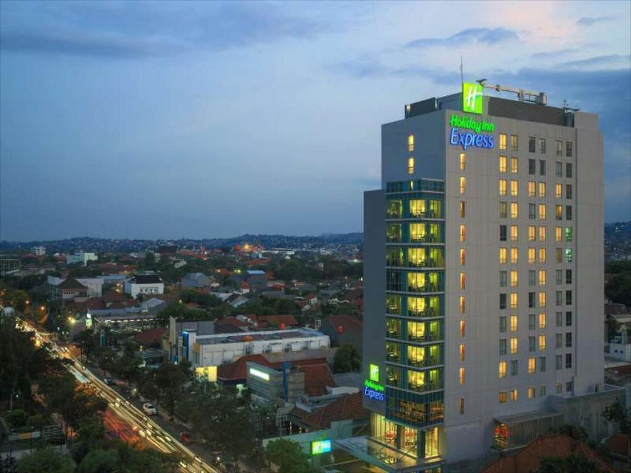 Perú: InterContinental Hotels Group anunció apertura del  hotel Holiday Inn Express