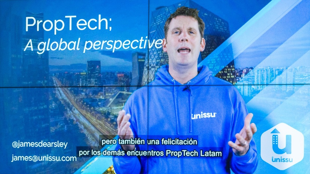 PropTech Global y Local