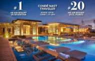 The Vines Resort & Spa reconocido con el Readers' Choice Awards 2020 de Condé Nast Traveler