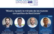 Real Estate as a Service/Space as a Service: conceptos nuevos en REM Tech