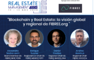 Blockchain y Real Estate: la visión de FIBREE en REM Tech