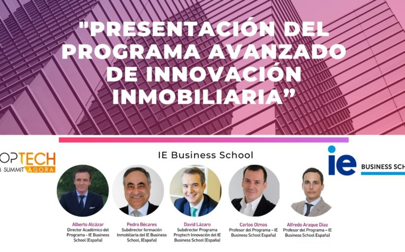 Postulaciones al plan de becas del IE Business School cierran este 30 de abril